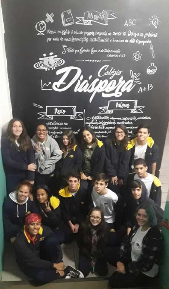 Colégio Diáspora - foto 4