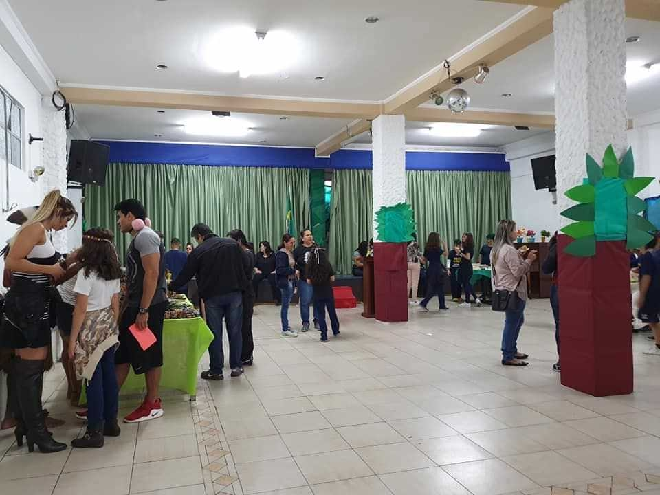 Colégio Diáspora - foto 12