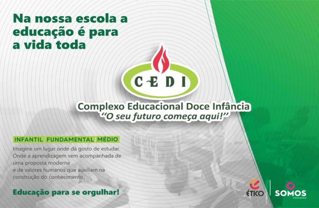 CEDI - Complexo Educacional Doce Infância - foto 2