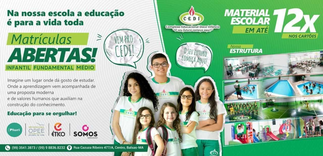 CEDI - Complexo Educacional Doce Infância - foto 1