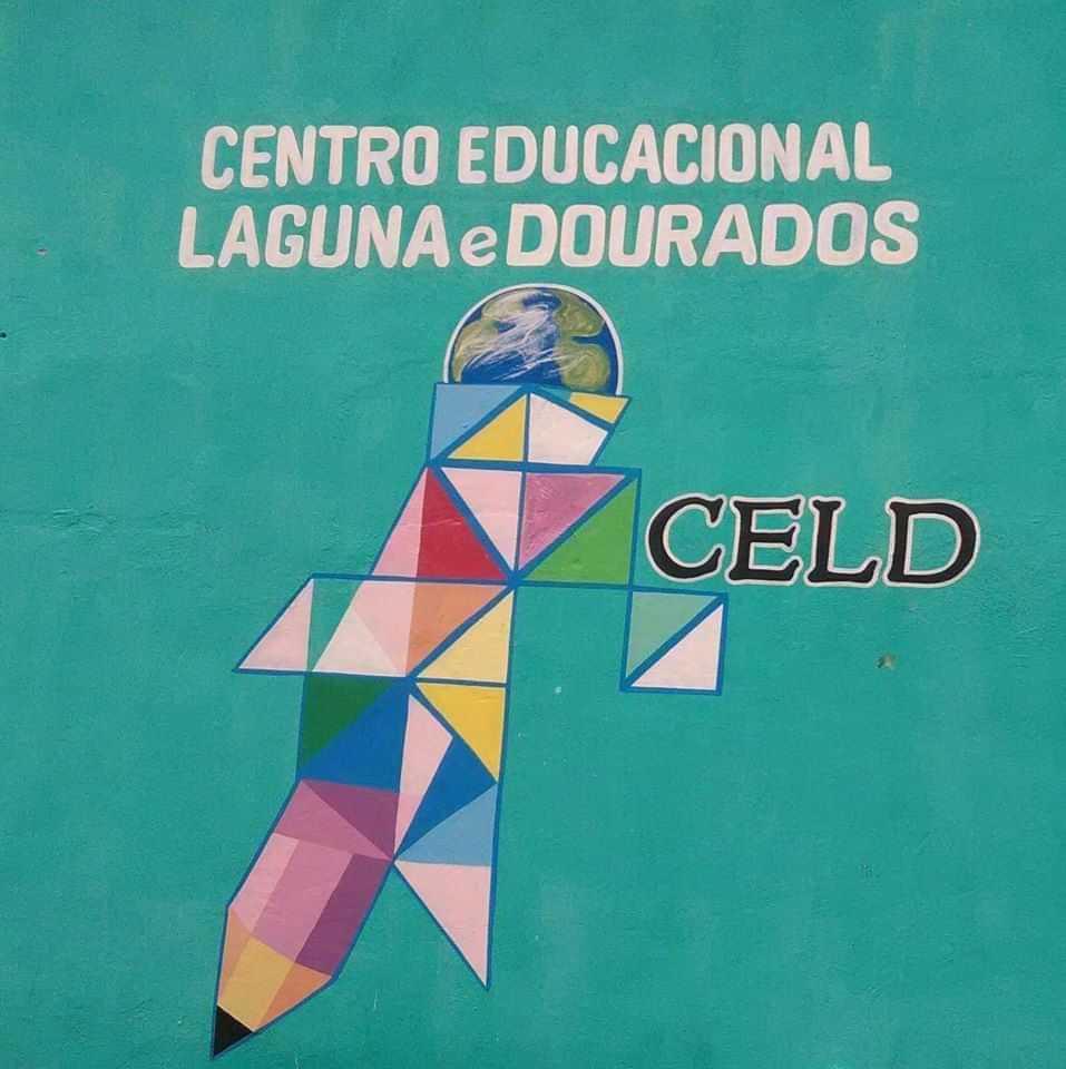 Centro Educacional Laguna E Dourados