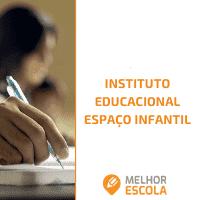 Instituto Educacional Espaço Infantil
