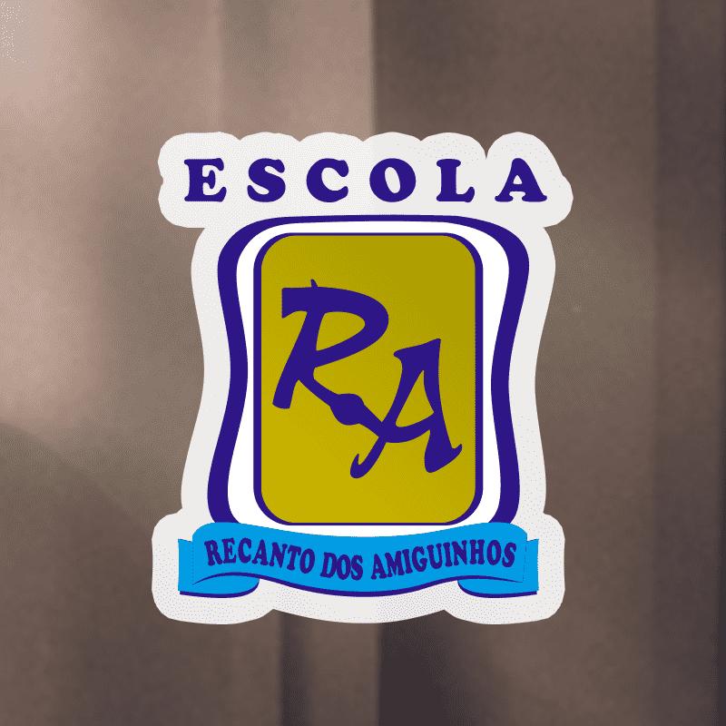 Escola Recanto Dos Amiguinhos- Colégio Raízes