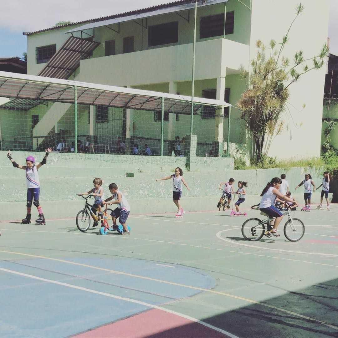 Colégio Copam - foto 2