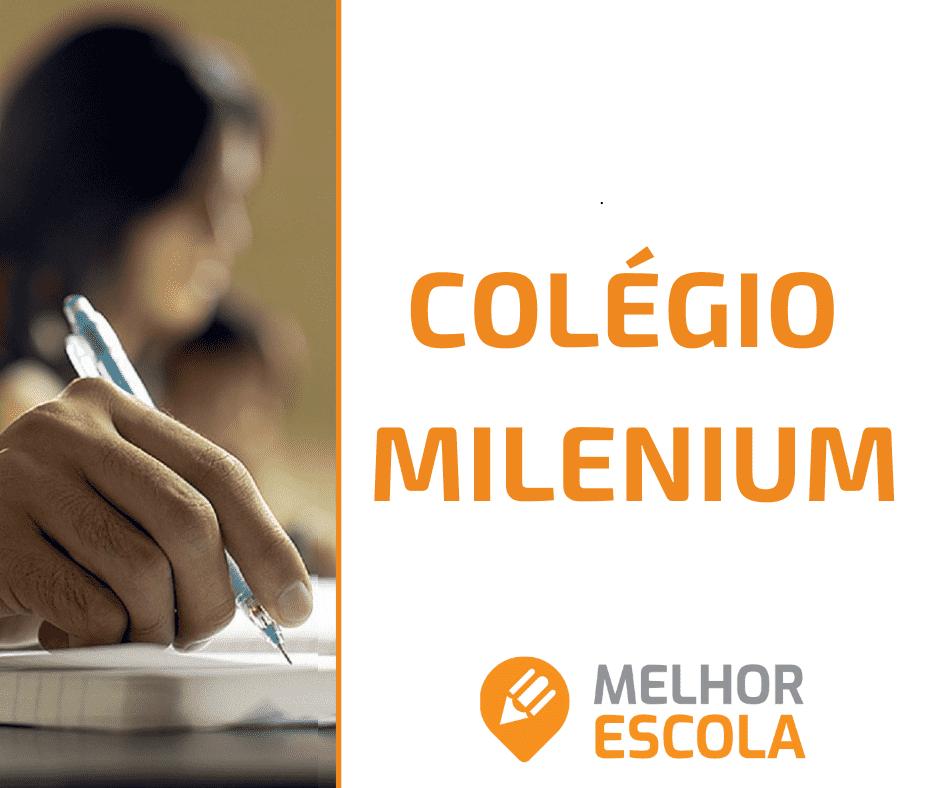 Colégio Milenium