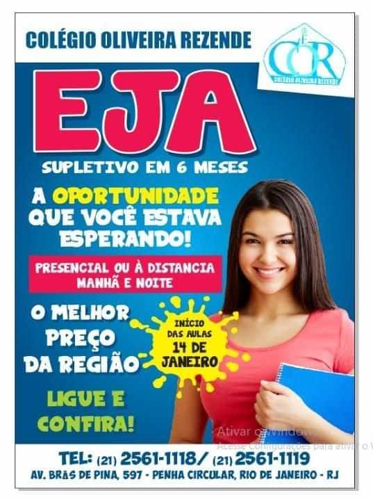 Colégio Oliveira Rezende - foto 12