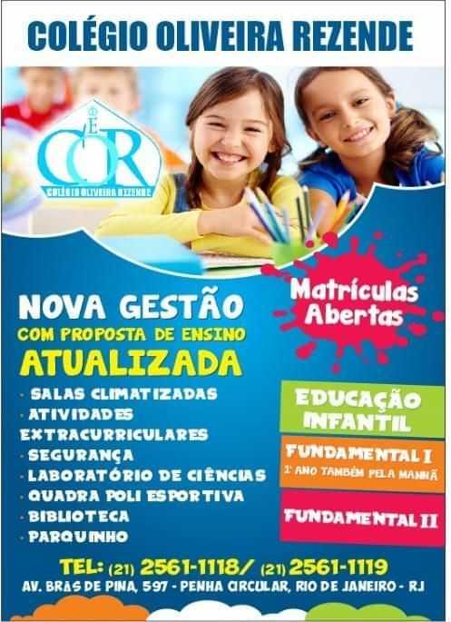 Colégio Oliveira Rezende - foto 13