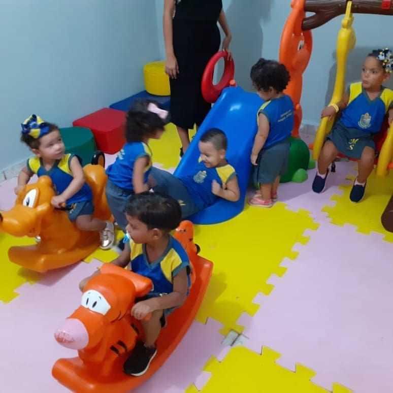 Escola Manancial do Saber - foto 2