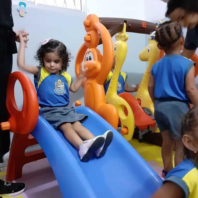 Escola Manancial do Saber - foto 6