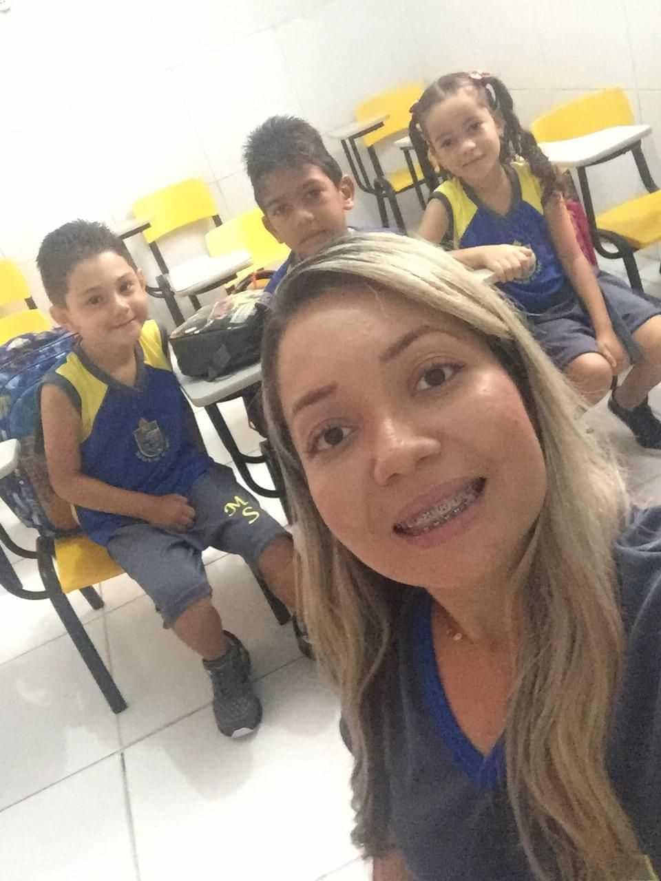 Escola Manancial do Saber - foto 8