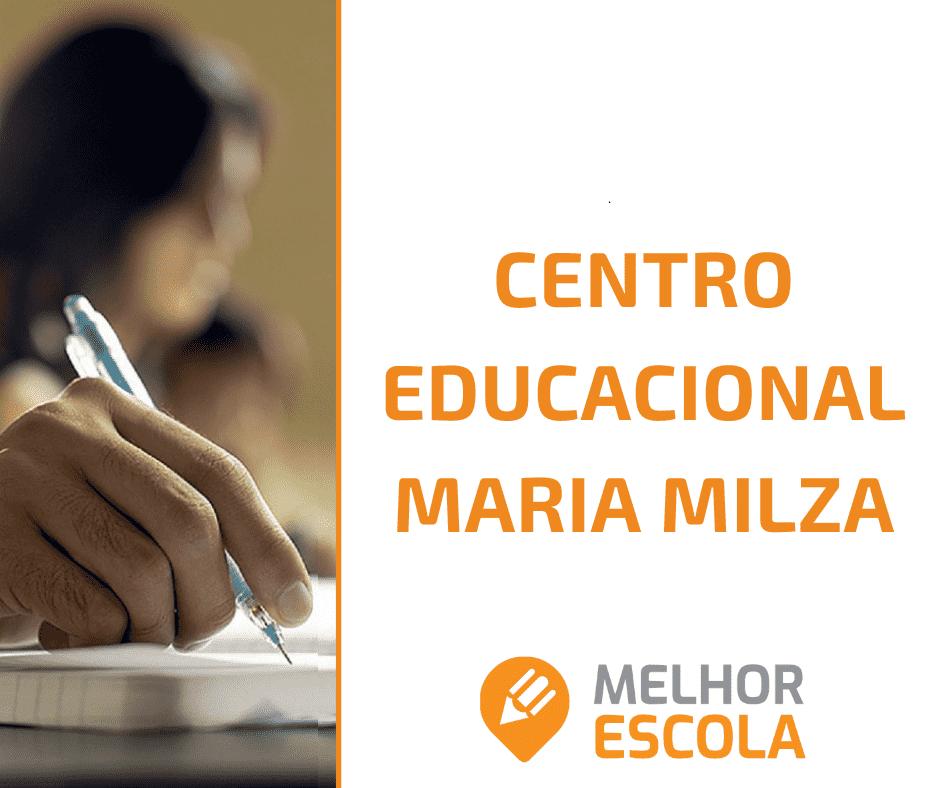 Centro Educacional Maria Milza
