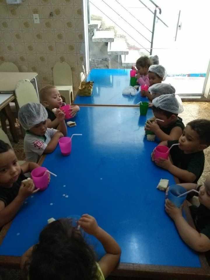 Escola de Educação Infantil Oliveira - foto 1