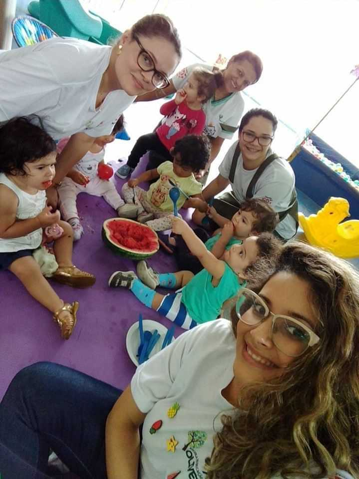 Escola de Educação Infantil Oliveira - foto 2