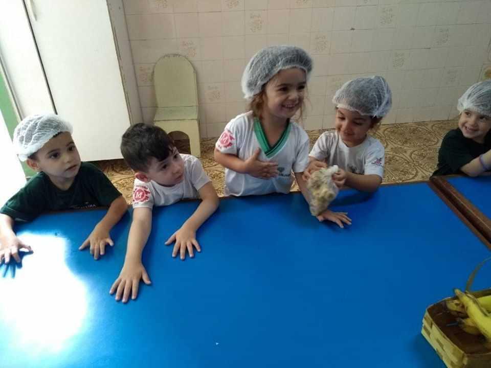 Escola de Educação Infantil Oliveira - foto 3