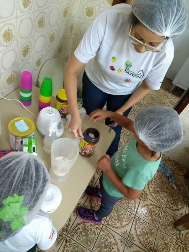 Escola de Educação Infantil Oliveira - foto 6