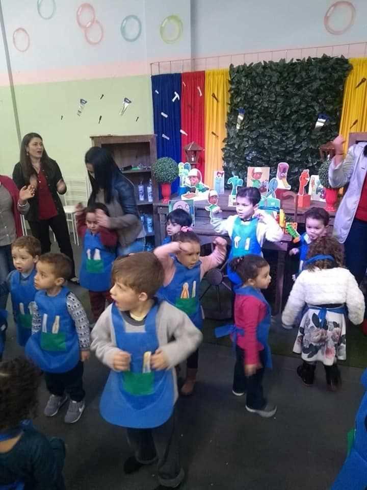 Escola de Educação Infantil Oliveira - foto 8