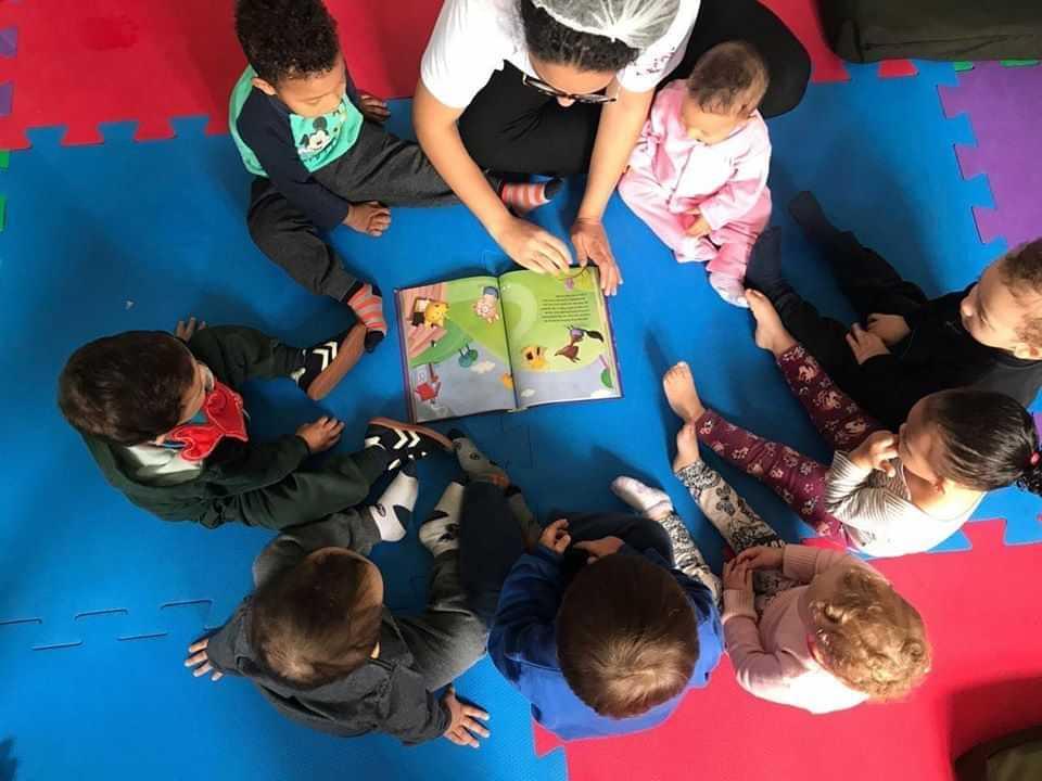 Escola de Educação Infantil Oliveira - foto 7