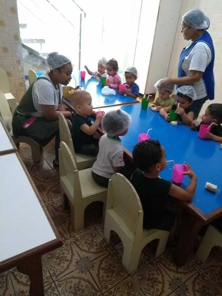 Escola de Educação Infantil Oliveira - foto 5