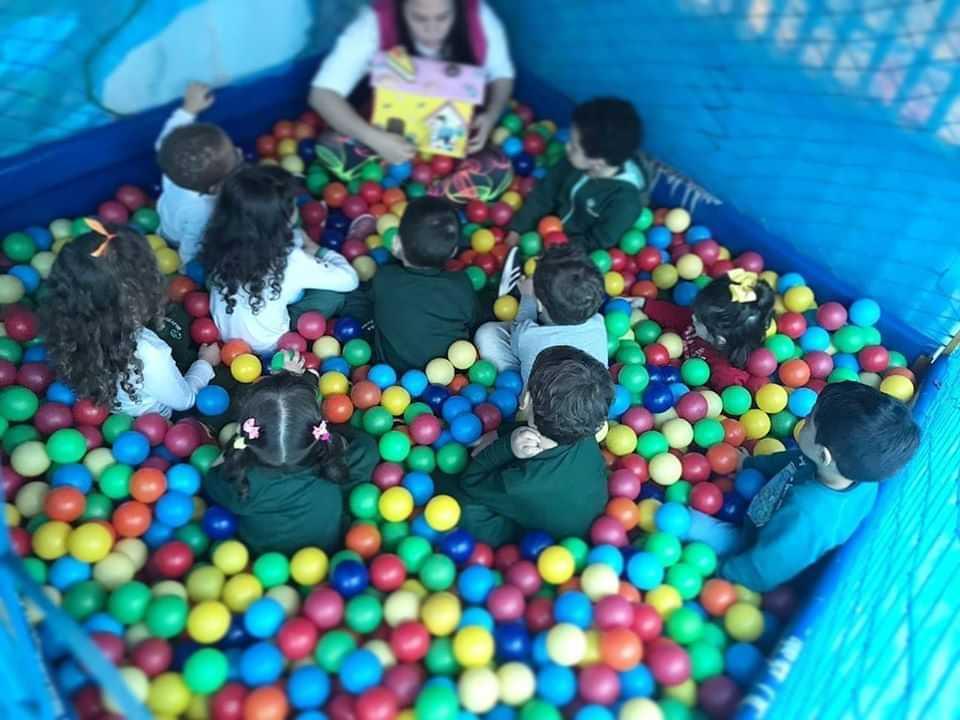 Escola de Educação Infantil Oliveira - foto 11