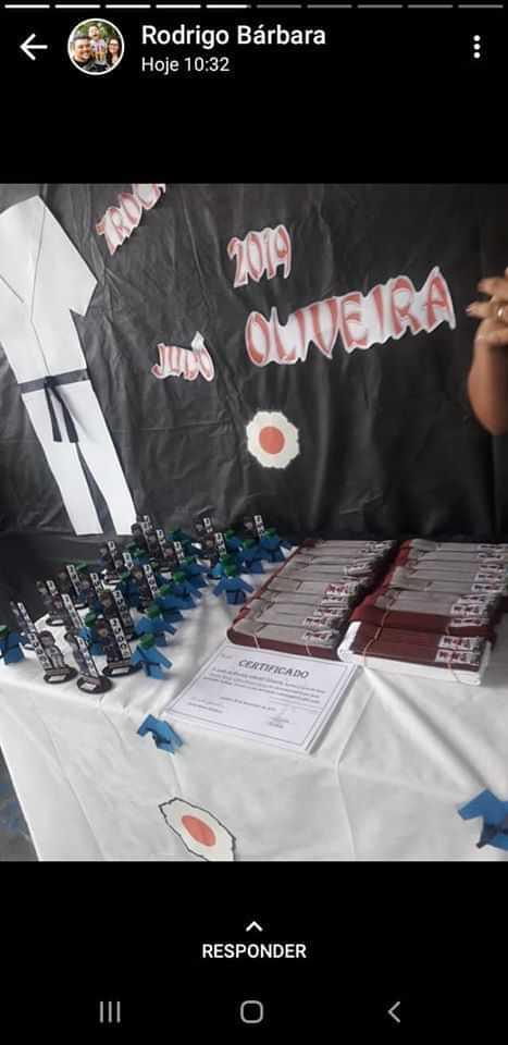 Escola de Educação Infantil Oliveira - foto 14