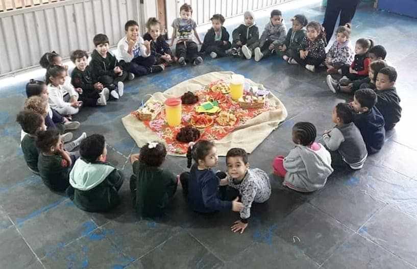 Escola de Educação Infantil Oliveira - foto 10