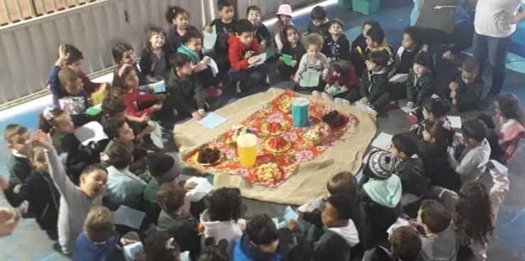 Escola de Educação Infantil Oliveira - foto 9