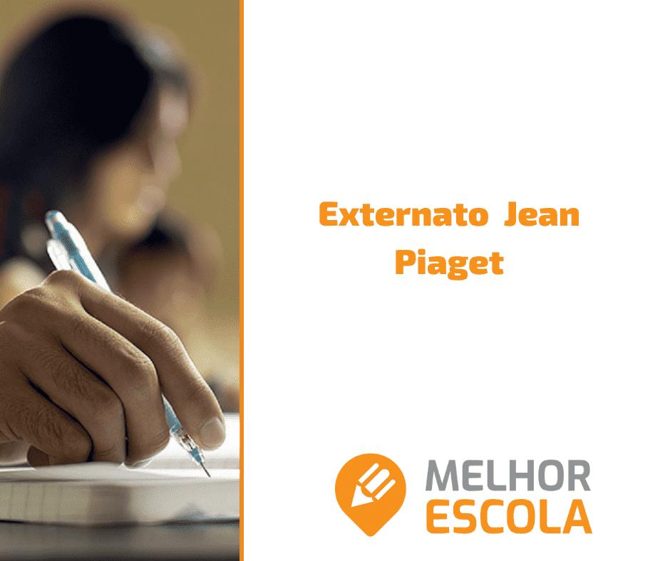 Externato Jean Piaget
