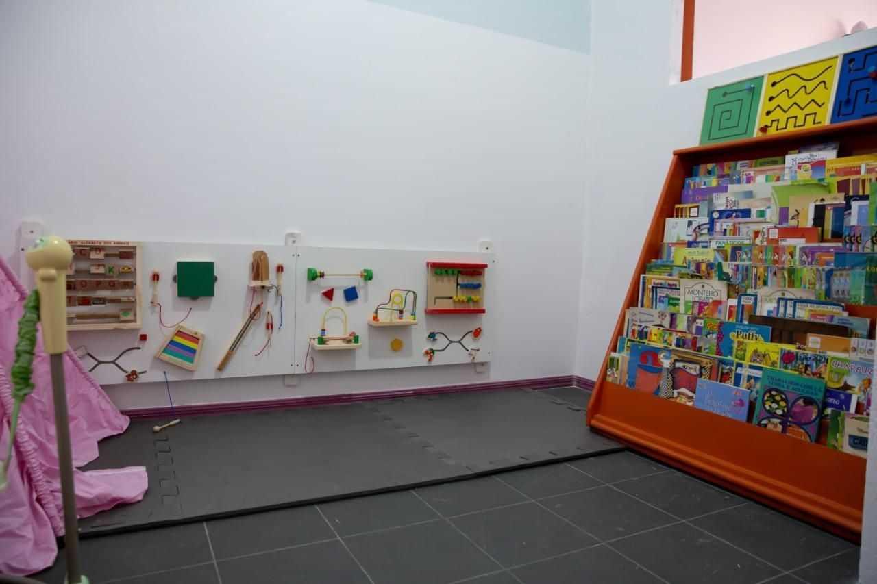 Centro Pedagógico Bumerangue - foto 4