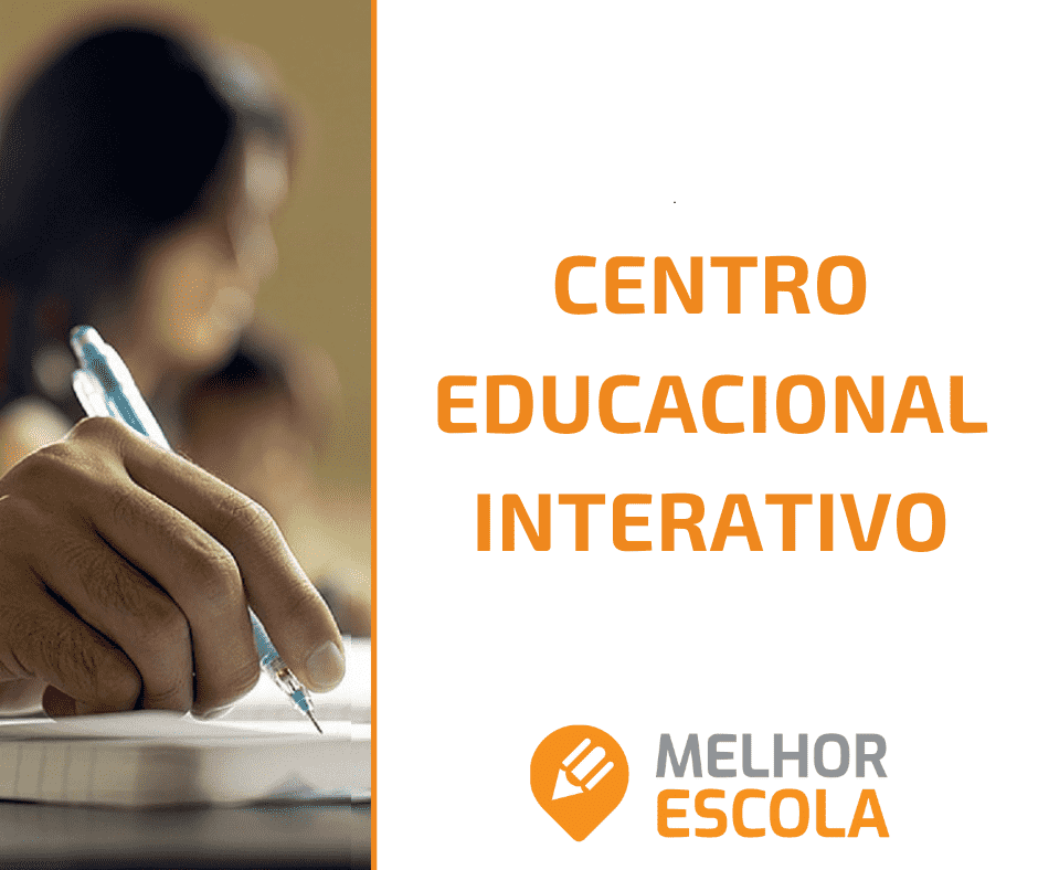 Centro Educacional Interativo