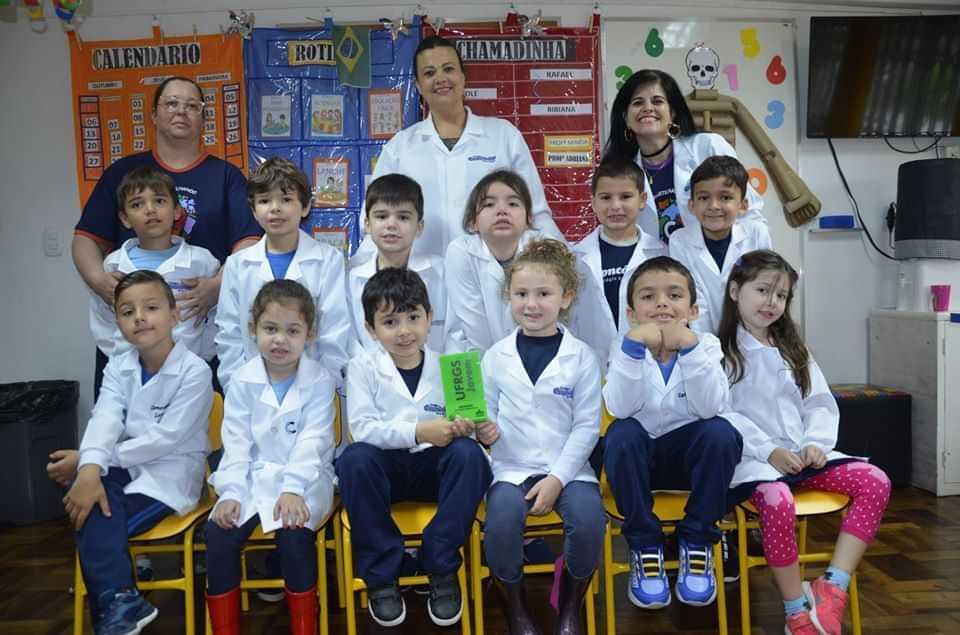 Colégio Concórdia Porto Alegre - foto 4