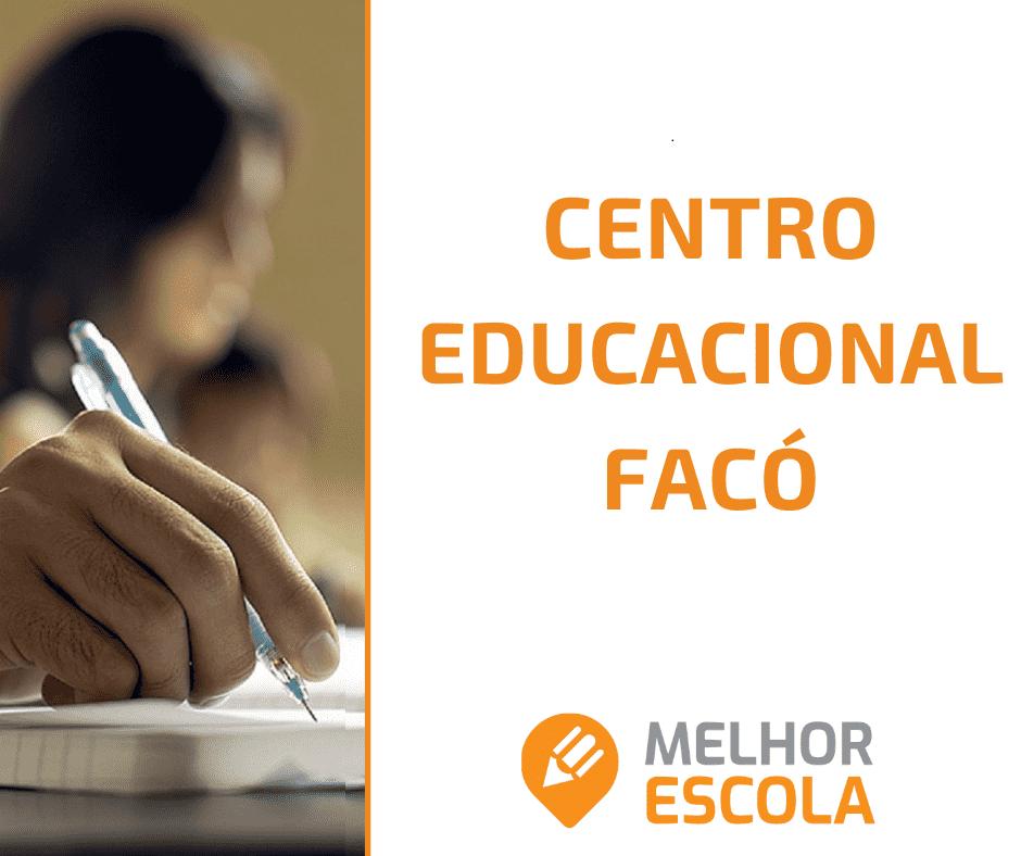 Centro Educacional Facó