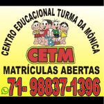 Centro Educacional Turma Da Mônica