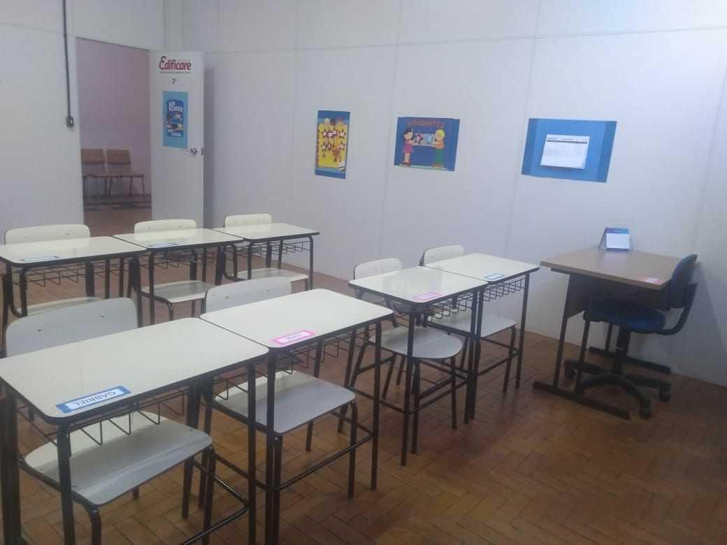 Escola Edificare - foto 5