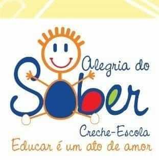 ALEGRIA DO SABER CRECHE – ESCOLA