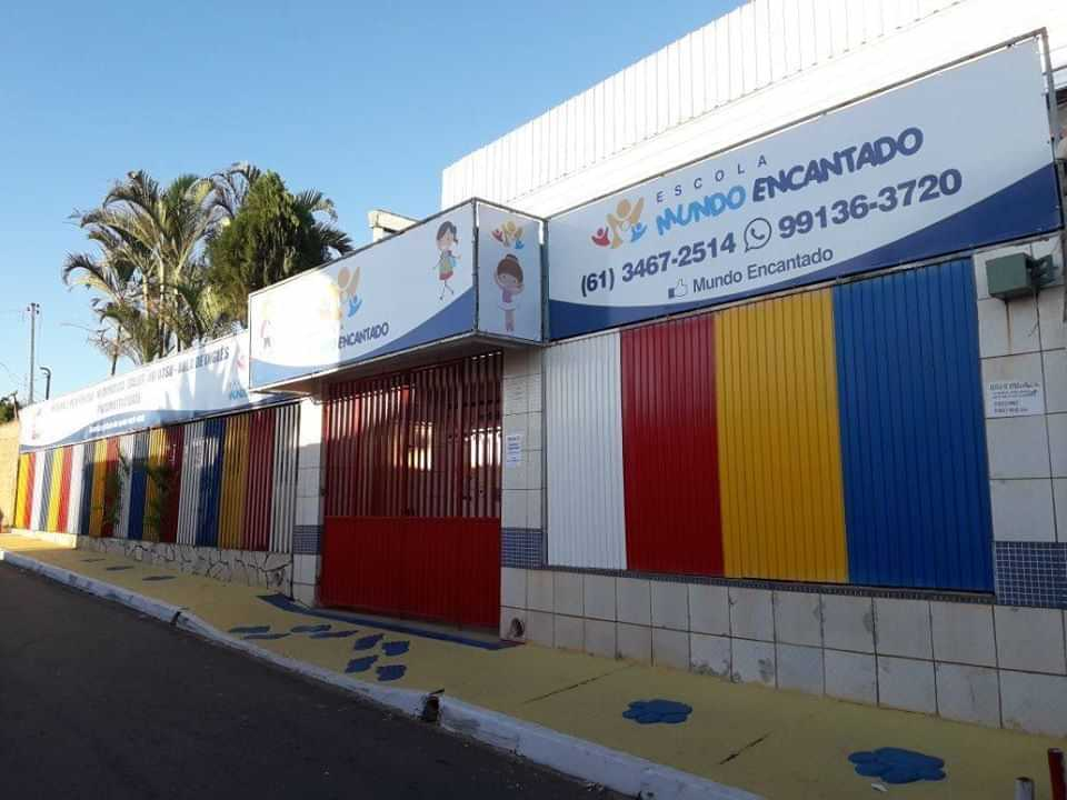 Escola Mundo Encantado - foto 2