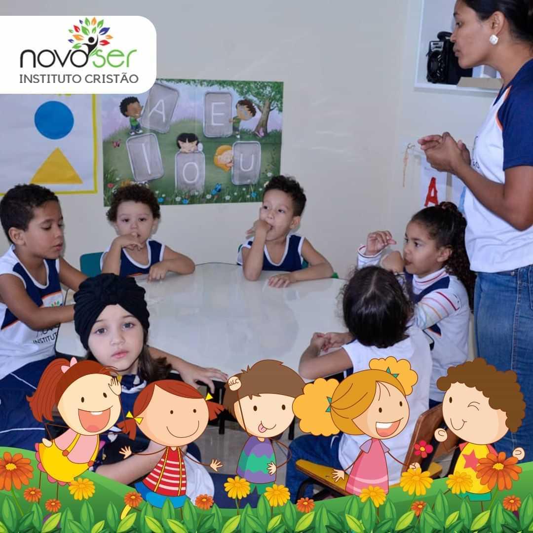 Instituto Cristão Novo Ser - foto 3