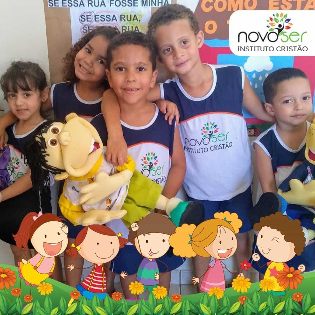 Instituto Cristão Novo Ser - foto 6