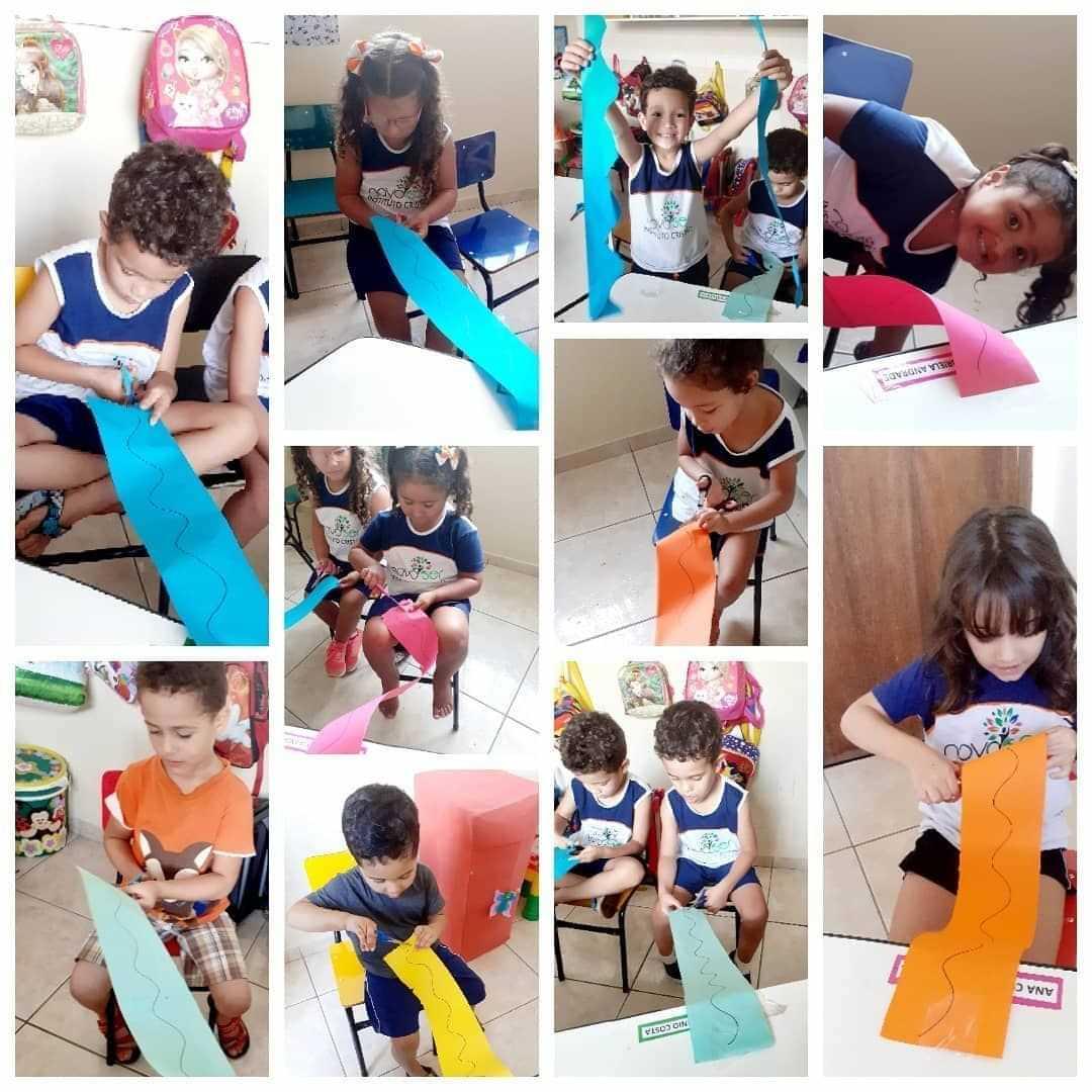 Instituto Cristão Novo Ser - foto 7