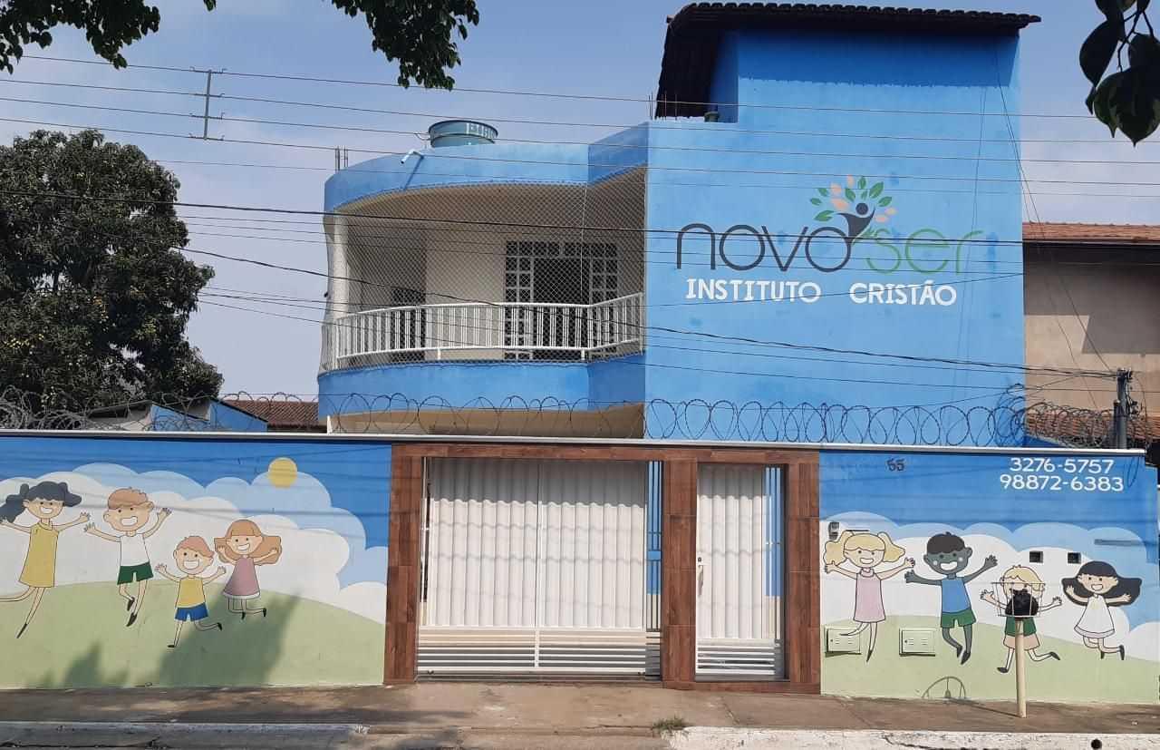 Instituto Cristão Novo Ser - foto 8