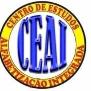 Ceai - Centro De Estudos Alfabetizacao Integrada
