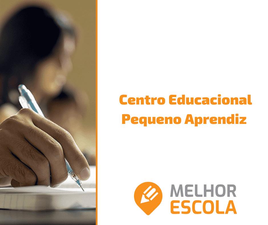 Centro Educacional Pequeno Aprendiz