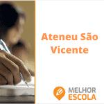 Ateneu São Vicente – Unidade Fundamental