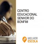Centro Educacional Senhor Do Bonfim