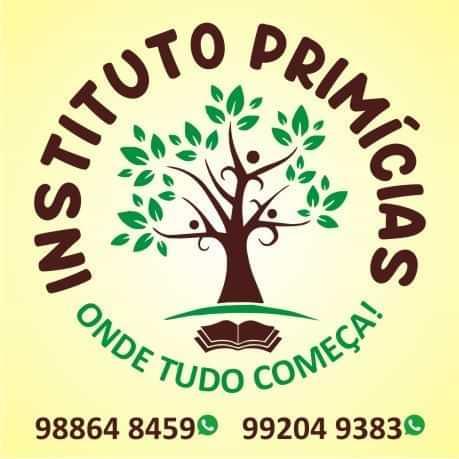 Berçário Instituto Primícias