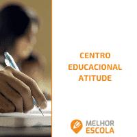 Centro Educacional Atitude