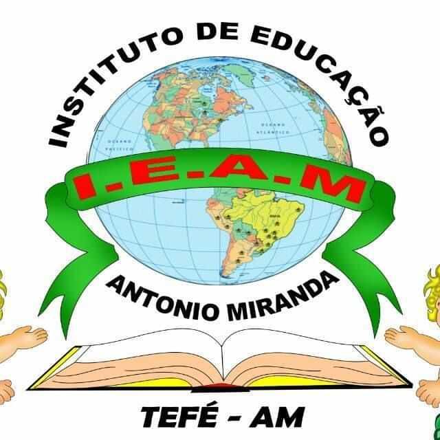 Instituto De Educação Antônio Miranda