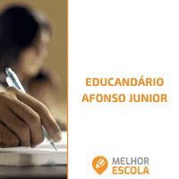 Educandário Afonso Júnior