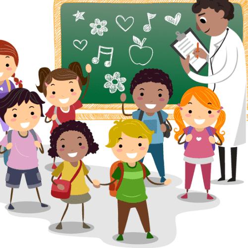 Creche Escola Reino Da Alegria