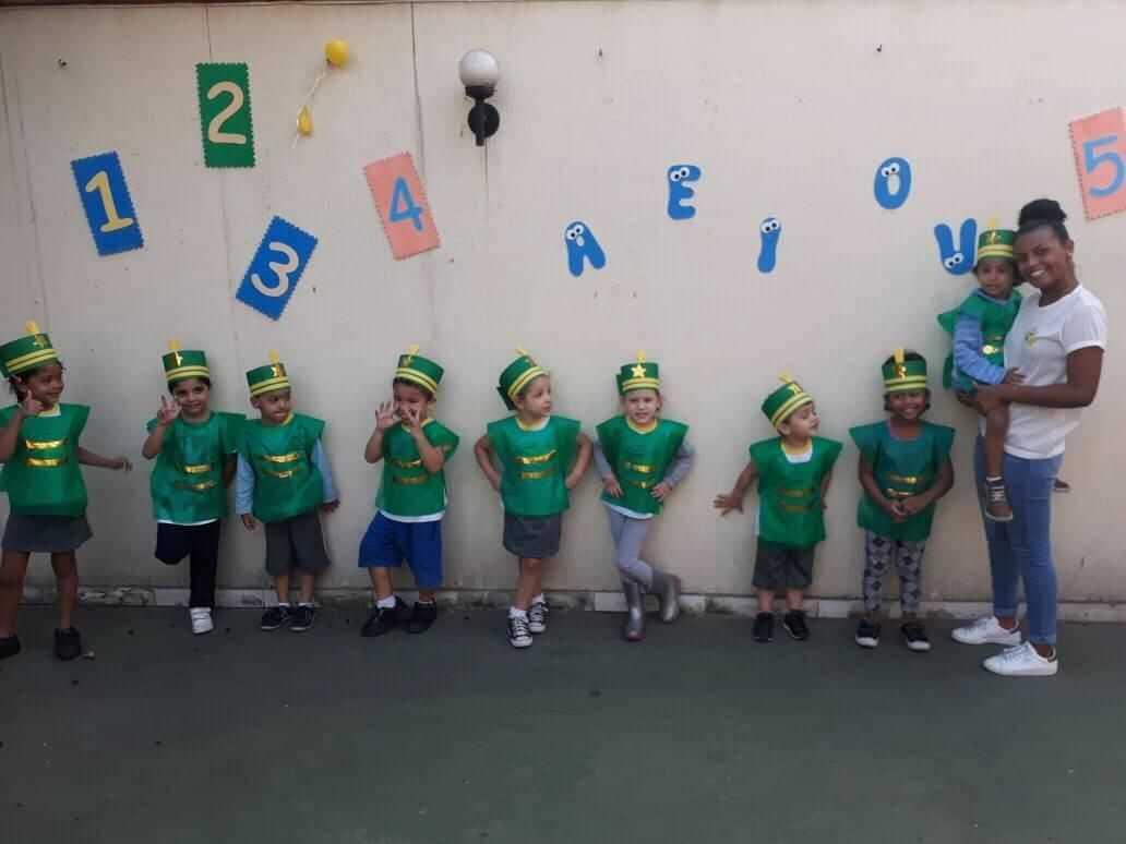 Creche Escola Pequenos Brilhantes - foto 1