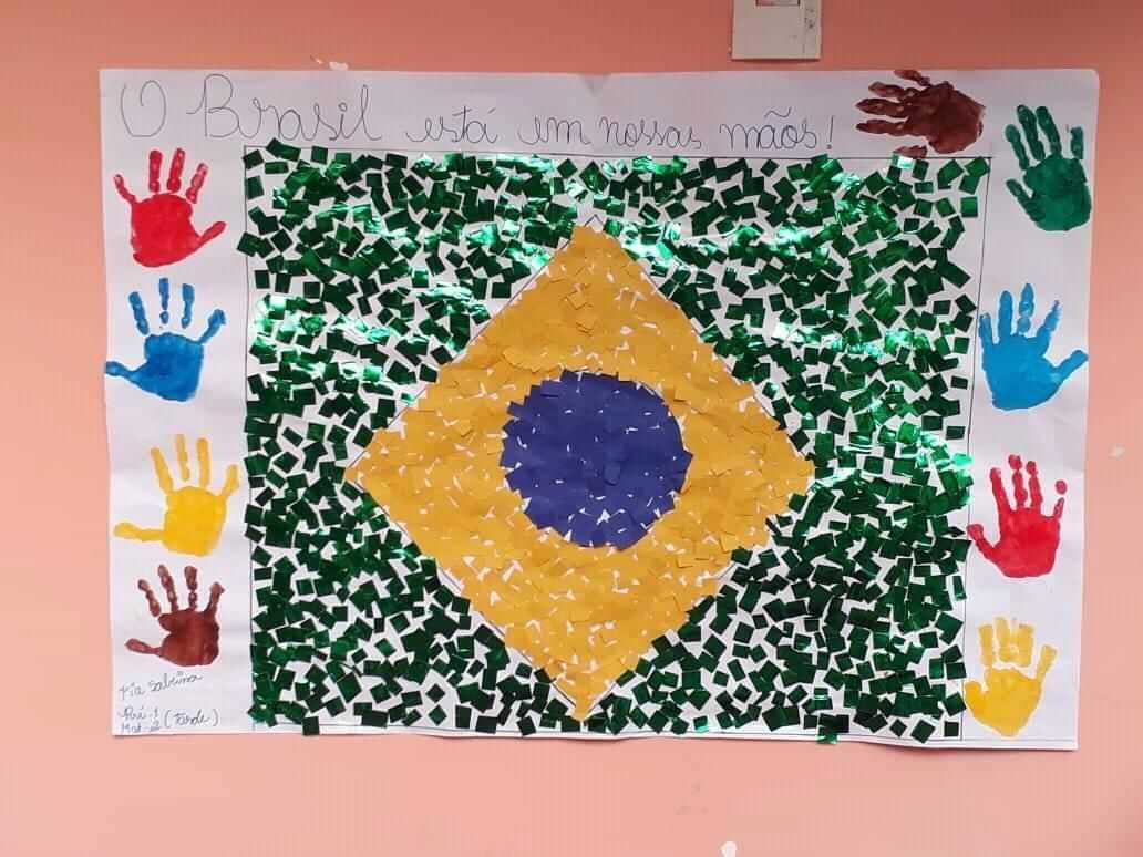 Creche Escola Pequenos Brilhantes - foto 2